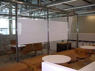 Whiteboard von 3M